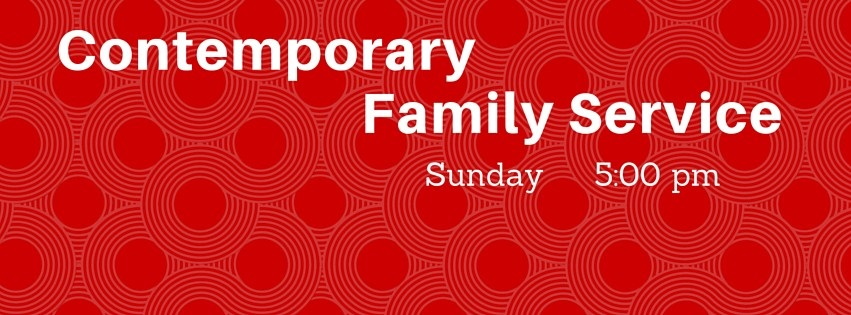 Contemporary Family Service