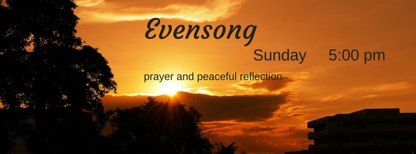 Evensong (3)