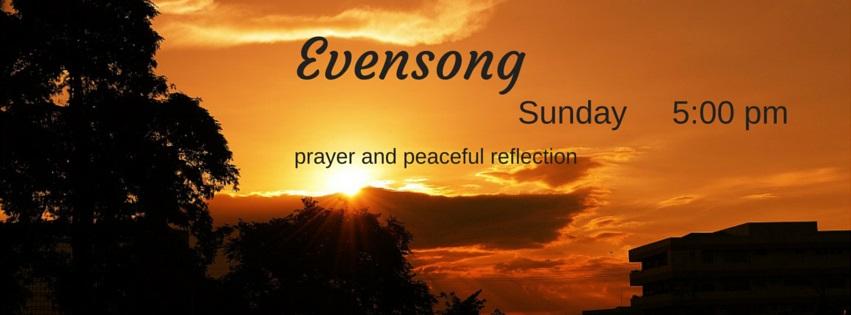 Evensong (3)